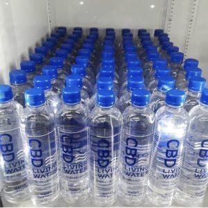 Buy CBD Water Online